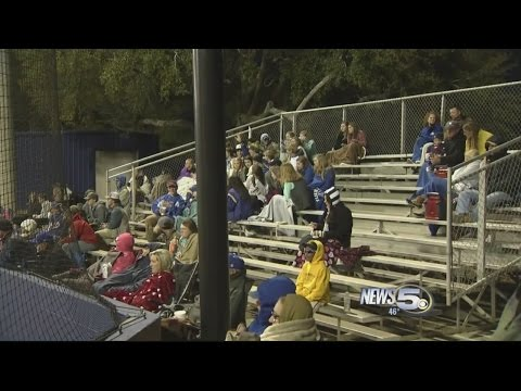 Drunk Parents Not Welcome at Fairhope School Sporting Events