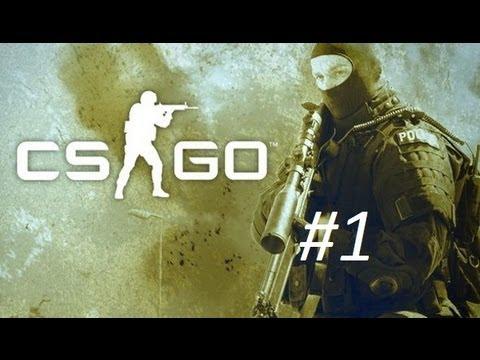 Counter-Strike: GO Shenanigans #1