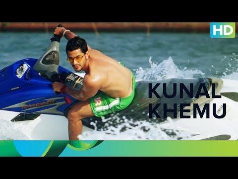 Kunal Khemu's comedy in Golmaal 3 & Go Goa Gone
