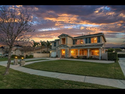 Tour by Kevin Shin Team 13631 Jeremy Ct. Rancho Cucamonga Ca 91739