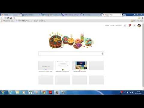 Google Search  Doodle Celebrate My Birthday ,Ingrid,el bucador de Google me deseo feliz cumpleaños