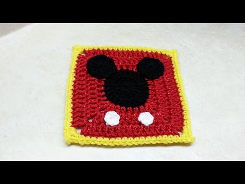 Crochet Dog Sweater Easy Pattern For Beginners Mickey Mouse