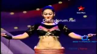 Meher Malik Perform in Just Dance India (By. Bilawal) HD