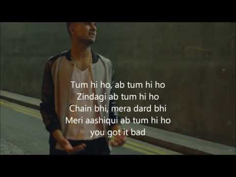 Arjun Tum Hi Ho lyrics