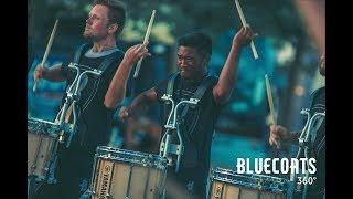 Bluecoats 360° Snare Cam