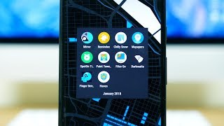 Top 10 Android Apps of January 2018!