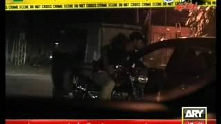 Jurm bolta hai Lahore jisam froshi aur police
