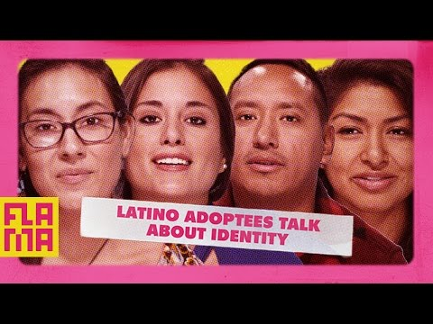 Latino Adoptees Talk About Identity