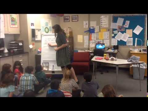 Instructions Writing Video Lesson
