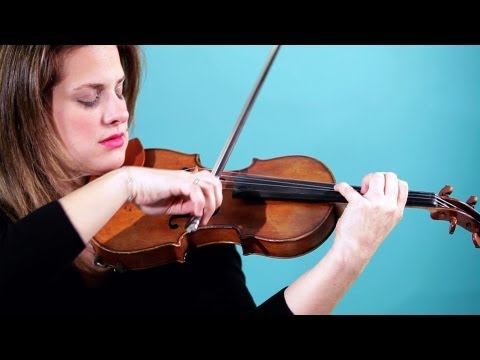 What Is an Octave? | Violin Lessons