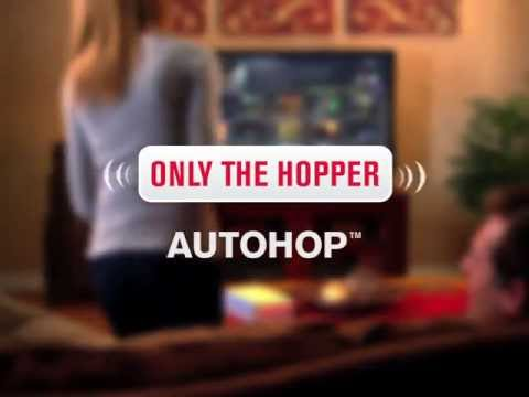 How Does the DISH Hopper Auto-Hop Work?