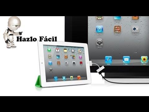 Actualizar iOS 7 1 en el iPad con iTunes
