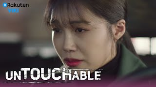 Untouchable - EP11 | The Truth About Kyung Soo Jin