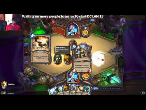 Mech mage vs Fatigue(Mill) Mage
