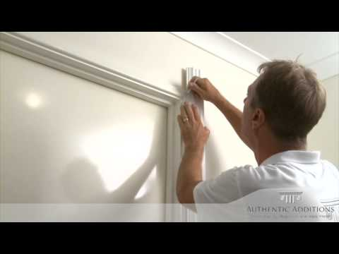 Authentic Additions - DIY Home Improvement