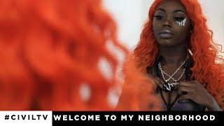 #CivilTV : Asian Doll - Welcome To My Neighborhood