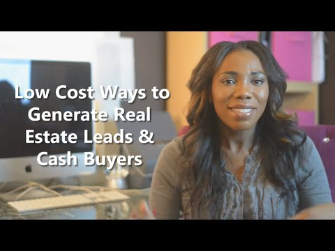 Buying Real Estate Leads, Real Estate Buyer Leads,Cash Buyer Ninja,How to Find Leads in Real Estate