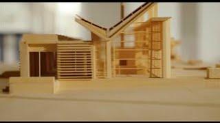 Richard Meier: Designing Homes