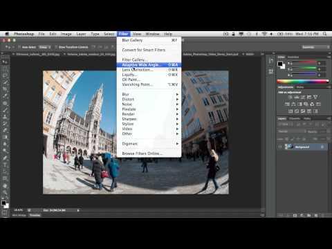 Adobe Photoshop CS6 - My Top 6 Favorite Features