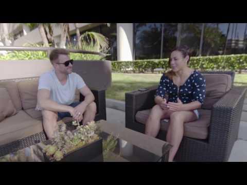 Alessandra Pichelli : CrossFit Games 2016 Interview