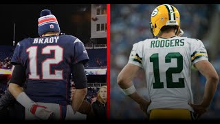 tom brady and aaron rodgers 2014 2015 season