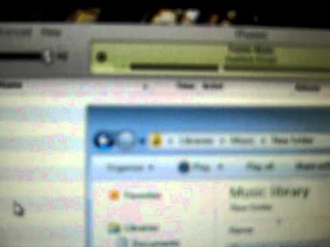 How to Set A Ringtone On your iPhone 2g,3g,3gs,4g