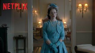 The Crown Season 2   Trailer: Politics   Netflix