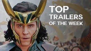 Best Movie Trailers of the Week (September 30, 2017)