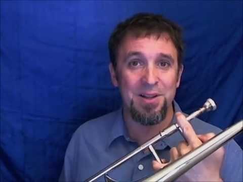 Itty Bitty Bone (soprano trombone/slide trumpet)