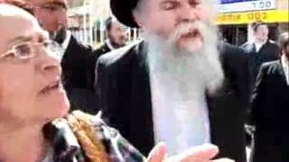 What Jews think of Christians in Israel - 2