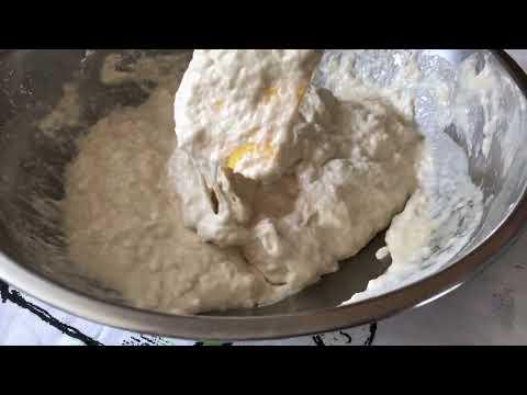 Turkish Lokma (Fried Sweet Dough) - Episode 330 - Baking with Eda