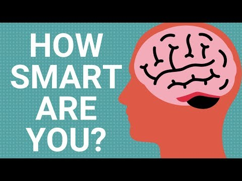 General Knowledge Test: High School Edition - How Smart Are You?
