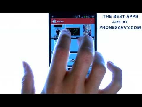 Flipagram - Android App Review - Create an Amazing Video Using Your Pictures and Add Music