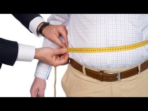 Overweight Is Hurting Your Lower Back / Tips to Burn the Fat - Dr Mandell