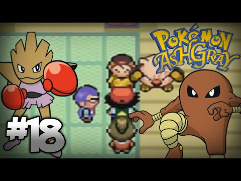Let's Play Pokemon: Ash Gray - Part 18 - P1 Grand Prix