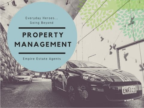 Empire Property Management Services