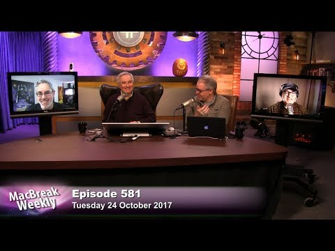 MacBreak Weekly 581: When the Button Goes Blue