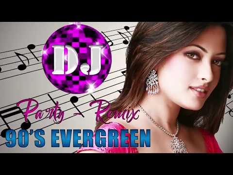Collection Of Nonstop 90s Hindi DJ Remix | Old Is Gold