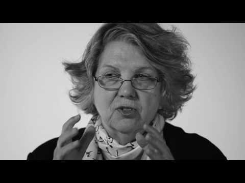 MARSHA LINEHAN - How She Learned Radical Acceptance
