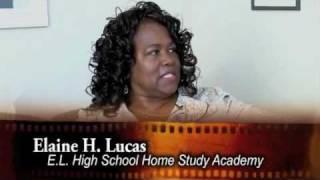Download E.L. High School Home Study Academy Class Graduation 2012 Video
