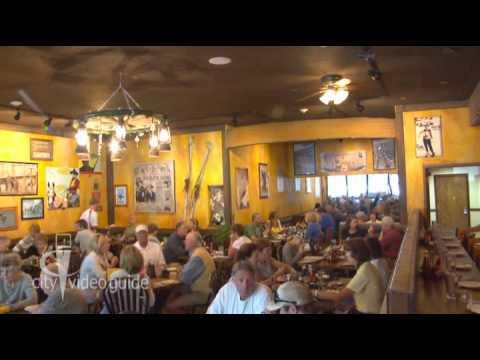 Vail Restaurants