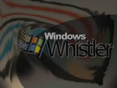 Windows Whistler Startup - PakVim net HD Vdieos Portal