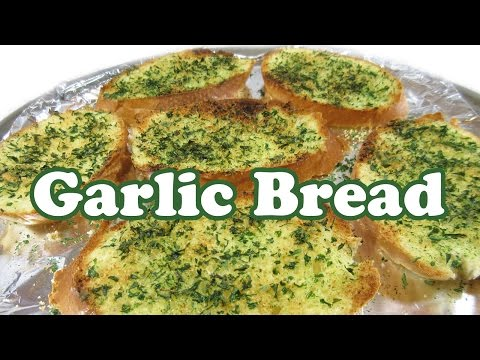 How To Make Garlic Bread Butter Spread Recipe - Best Easy Homemade French Bread Recipes Jazevox Cook