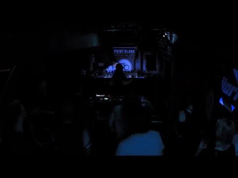 Live Performance with Saytek: Point Blank x DJ Mag @ Work Bar