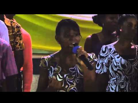 LCI First Love Mass Choir - Take Me Back