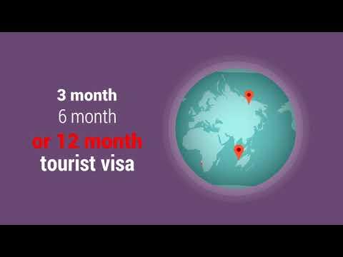 Australian Tourist Visa For Thais