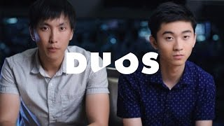 Download DUOS: Doublelift and Biofrost Video