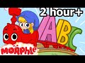 Abc Song For Baby 2 Hours Of Nursery Rhymes Songs For Childr