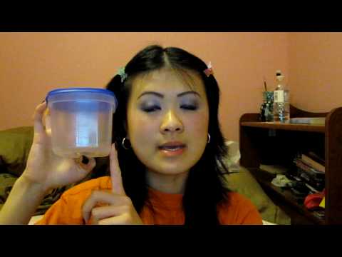 How to treat pimles, acne, & breakouts with PURE aloe vera gel for flawless skin!!!