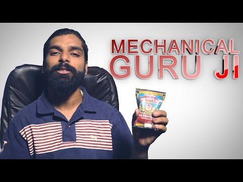 Mechanical Guru Ji   Unboxing Cancer   Parody   Nazar Battu